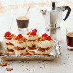 Koffie-speculoostiramisu